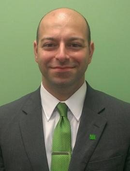 TD Bank Names Harut Berberyan Store Manager in Washington Township, N ...
