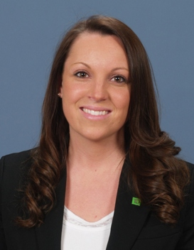 TD Bank Names Jessica Lightfoot Store Manager in Tyngsboro, Mass.