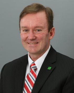 TD Bank Names Matthew Ham Senior Vice President in Change Management ...