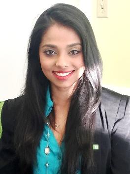TD Bank Names Sabiha Sultana Store Manager in Ashland, Mass.
