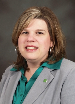 Eisenhower has 14 years of banking experience. She joined TD Bank in ...